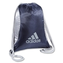adidas Block Sackpack (Navy)