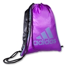 adidas Block Sackpack (Purple)