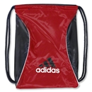 adidas Block Sackpack (Red)