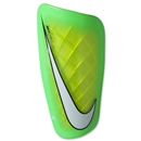 Nike Mercurial Lite 15 Shinguard (Green/Volt/White)