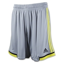 adidas Regista 12 Short (Gray)