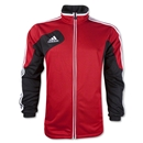 adidas Condivo 12 Training Jacket (Red/Blk)