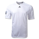 adidas MLS Match Jersey (White)