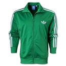 adidas Originals adi Firebird Track Top 2012 (Green/Wht)