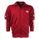 adidas Originals Firebird Track Top (Sc/Wh)