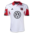 D.C. United 2013 Replica Secondary Soccer Jersey