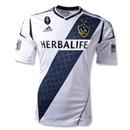 Los Angeles Galaxy 2013 Authentic Home Jersey