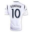 Los Angeles Galaxy 2013 DONOVAN Home Soccer Jersey