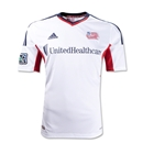 New England Revolution 2013 Secondary Youth Soccer Jersey