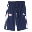 New England Revolution 2012 F50 3/4 Pants
