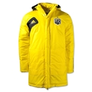 Columbus Crew Stadium Jacket