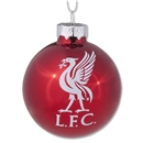 Liverpool 3-PK Ornaments
