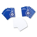 Chelsea 10-pk Soccer Holiday Cards