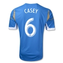 Philadelphia Union 2014 CASEY Replica Secondary Soccer Jersey