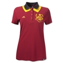 Spain 11/13 Women's Soccer Polo