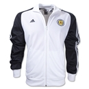 Scotland 11/13 Core Soccer Jacket