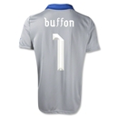 Italy 2012 BUFFON Goalkeeper Jersey