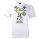Watch Me Domiante T-Shirt (White)