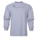 Arsenal Cannon LS T-Shirt (Gray)