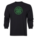 Celtic LS T-Shirt (Black)