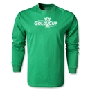 CONCACAF Gold Cup 2013 LS T-Shirt (Green)