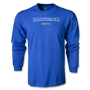 CONCACAF Gold Cup 2013 LS Martinique T-Shirt (Royal)