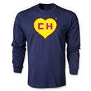 Chapulin LS T-Shirt (Navy)