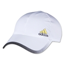 adidas adiZero Crazy Light Cap (Wh/Bk)