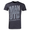Manchester United Soccer Core T-Shirt