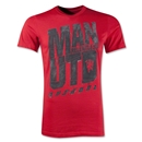 Manchester United Core Soccer T-Shirt