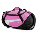 PUMA TeamSport Formation Medium Duffel (Pink)