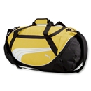 PUMA TeamSport Formation Medium Duffel (Yellow)
