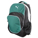 PUMA Teamsport Formation Ball Backpack (Green)