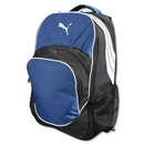 PUMA Teamsport Formation Ball Backpack (Royal)