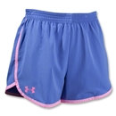Under Armour Armour Women's Shorts (Pu/Pi)