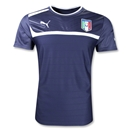 Italy 12/14 Training T-Shirt