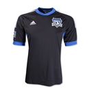 San Jose Earthquakes 2013 Primary Youth Soccer Jersey