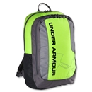 Under Armour Dauntless Backpack (Yl/Bk)