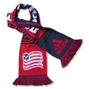 New England Revolution Authentic Coach's Scarf