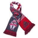 Toronto FC Authentic Coach's Scarf