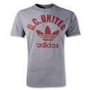 DC United Large Trefoil T-Shirt