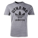 Houston Dynamo Large Trefoil T-Shirt