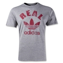 Real Salt Lake Large Trefoil T-Shirt