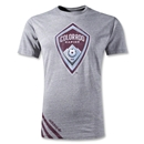 Colorado Rapids Big Stripes T-Shirt