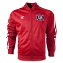 Chicago Fire Logo Legacy Jacket