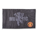Manchester United 3 x 5 Flag