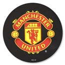 Manchester United 4 Die Cut Magnet