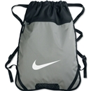 Nike Team Training Gymsack (Gray)