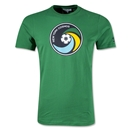 NY Cosmos Badge Graphic T-Shirt
