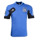 San Jose Earthquakes Training Jersey 1